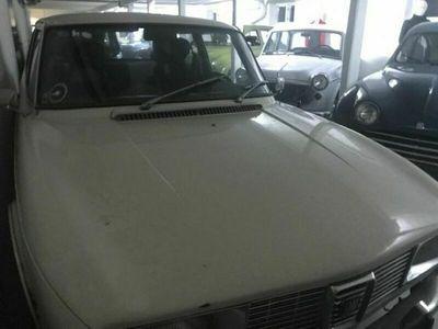brugt Saab 99 1969