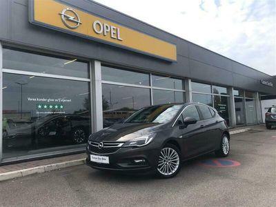 brugt Opel Astra 1,0 Turbo Enjoy 105HK 5d Aut.