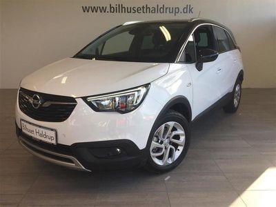 brugt Opel Crossland X 1,5 CDTI Impress Start/Stop 102HK 5d 6g