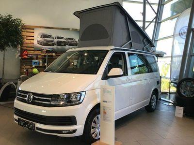 gebraucht VW California 2,0 TDi 150 Ocean