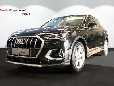 brugt Audi Q3 35 TFSi Advanced