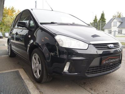 brugt Ford C-MAX 1,6 TDCi 109 Trend Collection