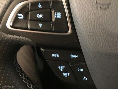 usata Ford Ecosport 1,0 EcoBoost ST-Line Black Start/Stop 125HK 5d 6g Aut.