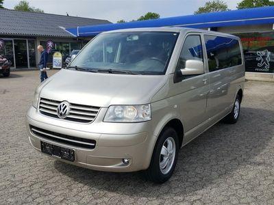 usado VW Caravelle 2,5 TDI 174HK