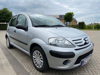 brugt Citroën C3 1.4 73 HK