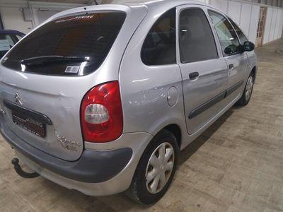brugt Citroën Xsara Picasso 2,0 HDi Comfort SX