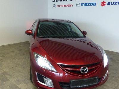 brugt Mazda 6 2,5 Sport 170HK 5d 6g