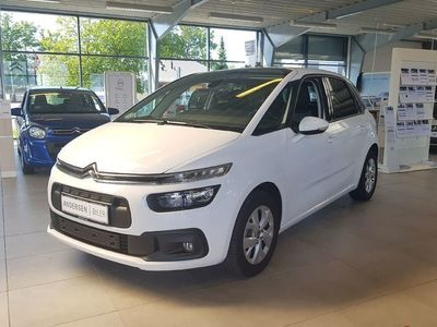 brugt Citroën C4 SpaceTourer Pic Blue HDi 120 S&S