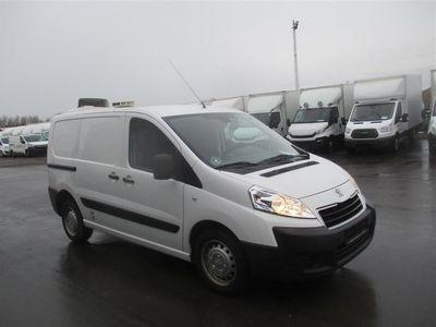 brugt Peugeot Expert L1H1 2,0 HDI 128HK Van 6g 2014