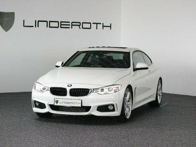 brugt BMW 430 d 3,0 Coupé aut.