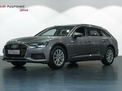 usado Audi A6 40 TDi Avant S-tr.