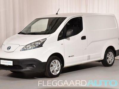 brugt Nissan e-NV200 el EL 109HK Van