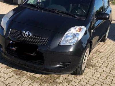 brugt Toyota Yaris 1,4