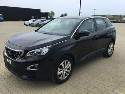 usado Peugeot 3008 1,6 BlueHDi 120 Active