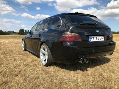brugt BMW 530 3,0 Touring