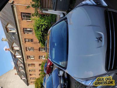 brugt Peugeot 508 SW, 2.0 Allure