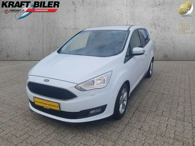 brugt Ford Grand C-Max 1,5 TDCi 120 Business Van