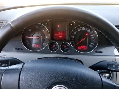 brugt VW Passat 2.0 140 HK Trendline