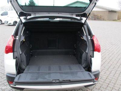 brugt Peugeot 3008 2,0 HDI Style 150HK 6g
