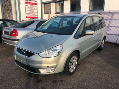 brugt Ford Galaxy 2,0 TDCi 140 Trend aut.