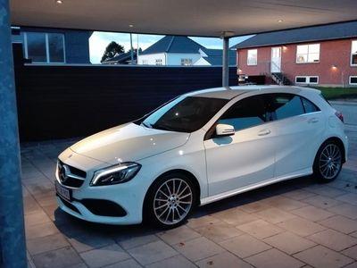käytetty Mercedes A200 Edition