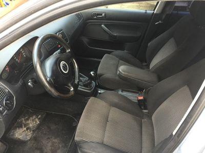 brugt VW Golf 2.3 150 HK GTI
