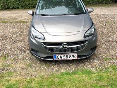 brugt Opel Corsa 1,3CDTi 5-dørs 1,3