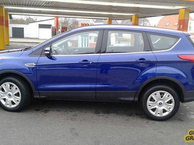 gebraucht Ford Kuga 1.5 Ecoboost (150 HK) SUV FWD (forhjulstræk) Man