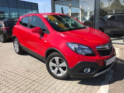brugt Opel Mokka 1,6 Enjoy 115HK 5d 6g