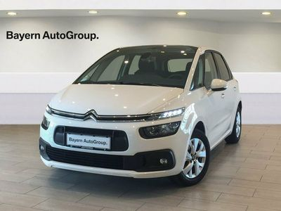 begagnad Citroën C4 Picasso 1,6 BlueHDi 120 Iconic Limited