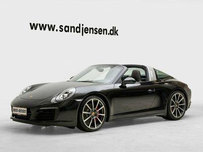 gebraucht Porsche 911 Targa 4S 3,0 PDK
