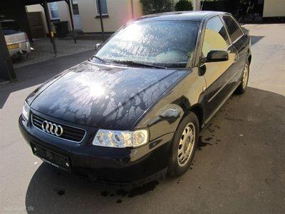 brugt Audi A3 1,6 101HK 3d