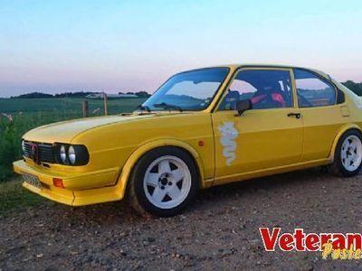 brugt Alfa Romeo Alfasud 1.5 TI QV