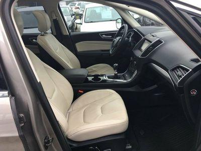 usata Ford S-MAX 2,0 TDCi 150 Titanium