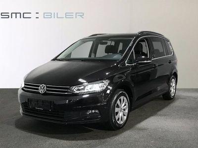 used VW Touran 1,4 TSi 150 Comfortline DSG BMT