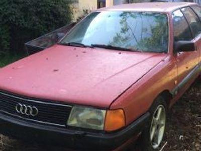 brugt Audi 100 quartro avant