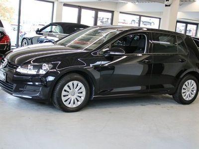 brugt VW Golf VII 1,6 TDi 105 Edition 40 DSG BMT