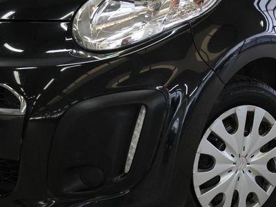 brugt Citroën C1 1,0 Seduction 68HK 5d