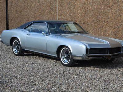 brugt Buick Riviera V8 7041 CC