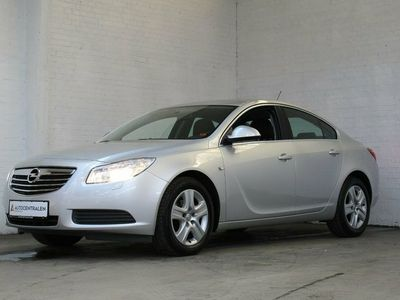 second-hand Opel Insignia 1,8 Edition