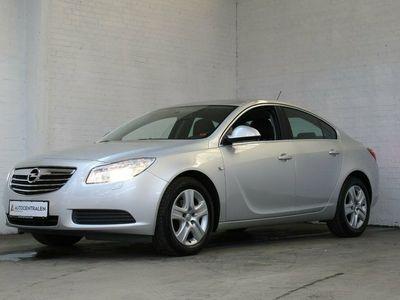 used Opel Insignia 1,8 Edition