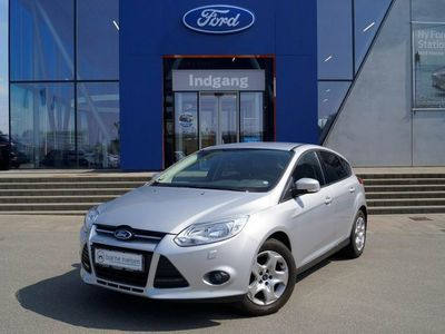 gebraucht Ford Focus 1,6 Ti-VCT 105 Trend