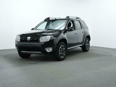 brugt Dacia Duster 1,2 TCe 125 Black Shadow