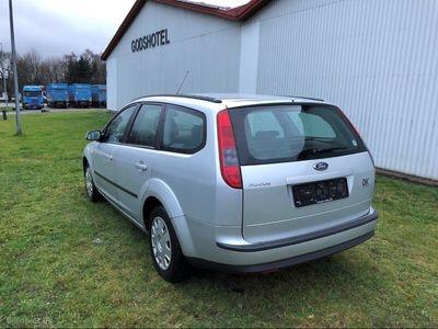 brugt Ford Focus 1,6 Trend 100HK Stc