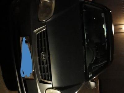 brugt Hyundai Accent 1,6