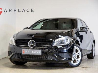 brugt Mercedes A200 2,2 CDi Urban aut.