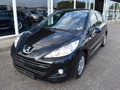 brugt Peugeot 207 1,4 HDi 70 Comfort+