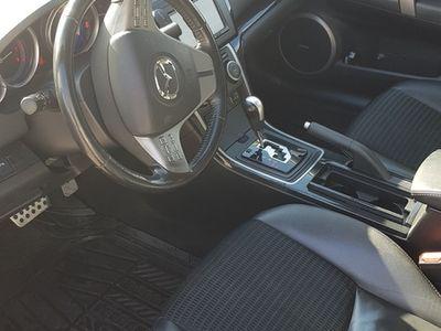 brugt Mazda 6 2,0 AT SEDAN