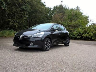 brugt Renault Clio 1,5 NydCi 75HK 5d