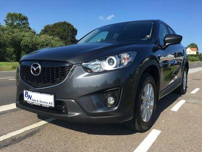 begagnad Mazda CX-5 2,2 Sky-D 150 Vision